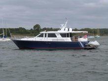 2008 Hunt Yachts 68 Hunt