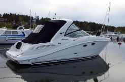 2007 Sea Ray 325 SUNDANCER