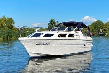 2007 Seamaster 27
