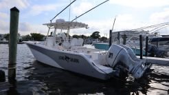 2010 Sea Fox 286CC Pro Series