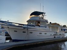1985 Defever 49 Pilothouse