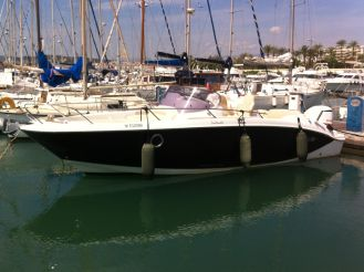 2011 Sessa Marine Key Largo 27
