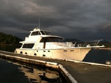 2002 Bayliner 4788 Pilot House Motoryacht