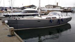 2006 Hanse 470e