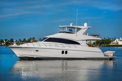2014 Hatteras 60 Motor Yacht