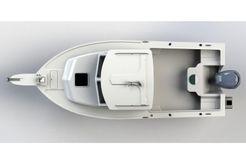 2020 Parker 2120 Sport Cabin