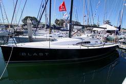 2011 J Boats J/111
