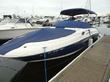 2007 Sea Ray 240 Sundeck