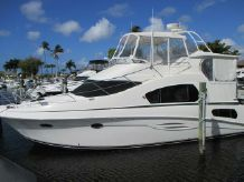 2005 Silverton 392 Motor Yacht