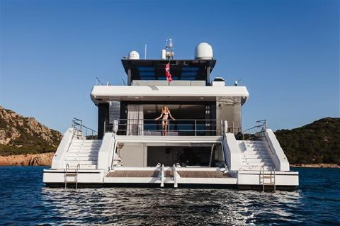 2017 Sunreef SUNREEF 68' SUPREME
