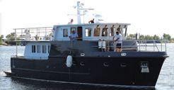 2016 Custom Trawler K-1725