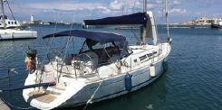 2007 Jeanneau Sun Odyssey 45
