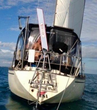 1976 Tartan Yachts 37 37 Boats for Sale - Edwards Yacht Sales