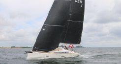 2021 X-Yachts X4.3