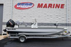 2020 Seaark Bay Runner 210