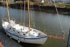 1974 Dreadnought Tahiti Ketch