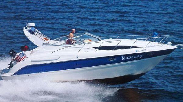 Bayliner 305 SB Express Cruiser Bayliner 305 Performance!