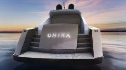 2021 Custom Gari BY UNIKA UNIKA GARI 70 HT