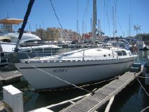 1992 Gib'sea 422