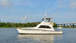 1983 Ocean Yachts 42