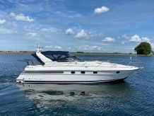 1993 Fairline Targa 41