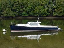 2003 Range Boat 39 Day Boat