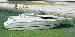 1998 Bayliner 2655 Ciera Sunbridge