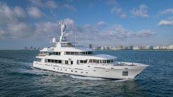 2014 Bloemsma Full displacement motor yacht