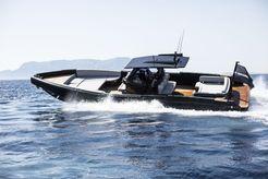 2020 Novamarine Black Shiver 120 Diesel