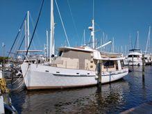 1981 Kadey-Krogen 42 trawler