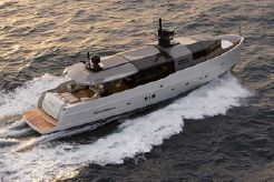 2021 Arcadia Yachts Arcadia 85'
