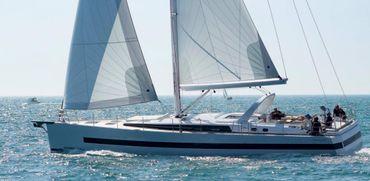2021 Beneteau Yacht 62