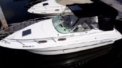 2002 Chaparral 260 Signature