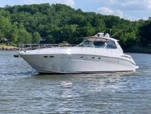 2003 Sea Ray 510 Sundancer