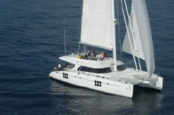 2008 Sunreef 70