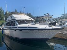 1986 Bayliner 2850 Contessa
