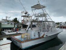1992 Bluefin 36 Palm Beach Express