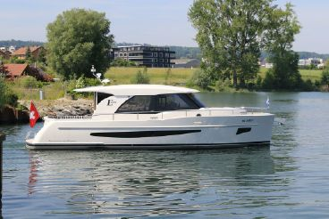 2016 De Boarnstream Elegance 1100 Sedan