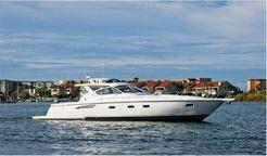 1999 Tiara Yachts 5200 Express