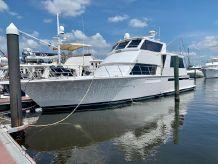 1999 Viking 60 Cockpit Sport Yacht