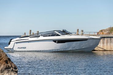 2020 Flipper 900DC