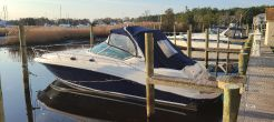 2004 Sea Ray 340 Sundancer