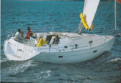 2001 Beneteau Oceanis Clipper 361