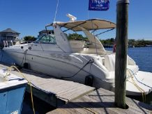 1997 Sea Ray 40 Sundancer