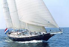 1995 Royal Huisman Ketch