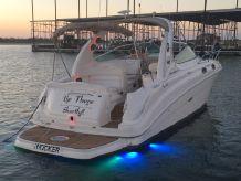 2002 Sea Ray 280 Sundancer