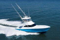 2021 Viking 46 Billfish