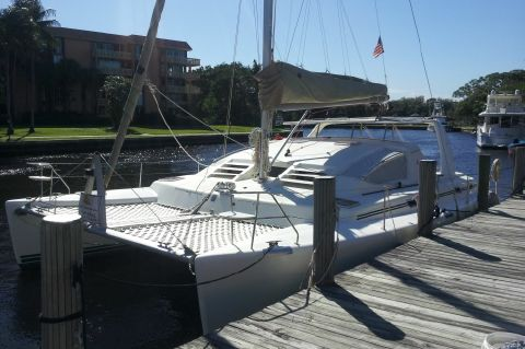2005 Admiral Owner's Version Executive 38