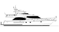 2021 Sonship Pilothouse Built By West Bay Shipyards 66
