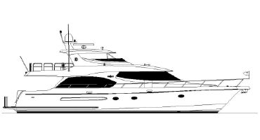2020 Sonship Pilothouse Built By West Bay Shipyards 66
